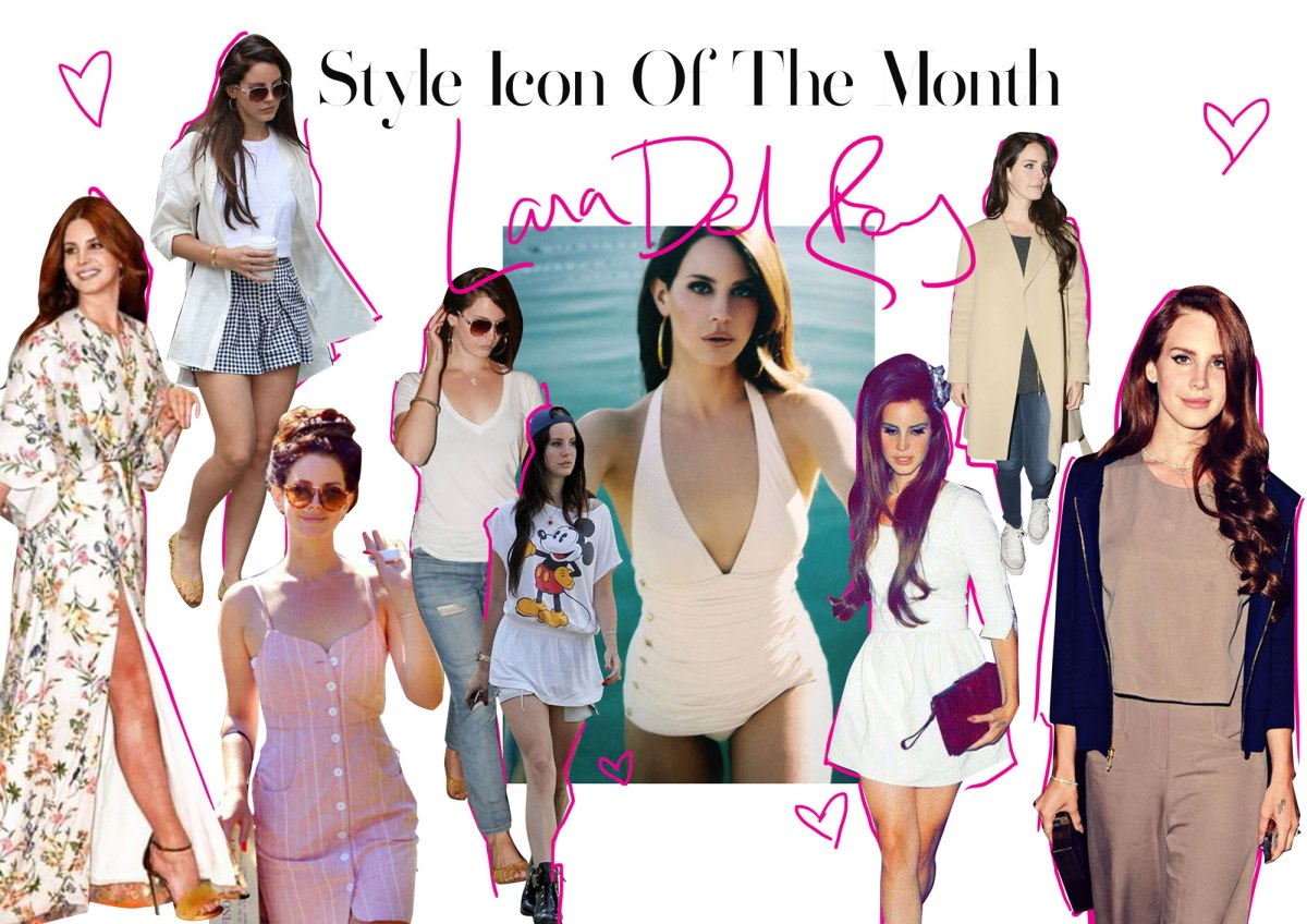 Style Icon of TheMonth