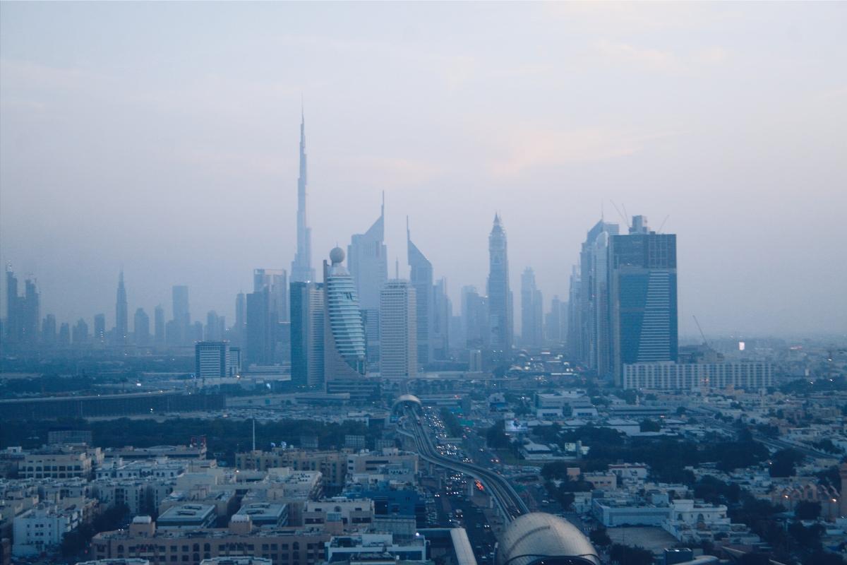 City Guide: Dubai