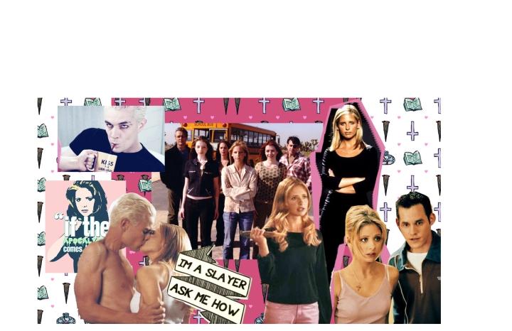 Buffy Slays 20Years