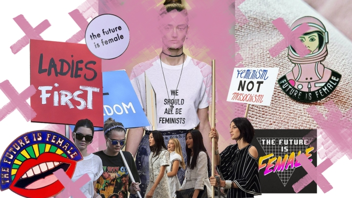 We Need To Talk About:Feminism