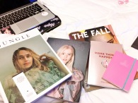 magazines are my life!