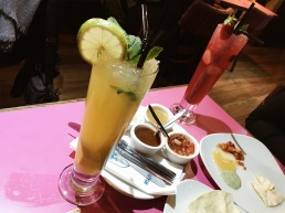 The best mocktail I have ever had!