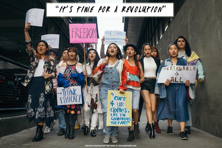 It's Fashion Revolution Week// RantTime