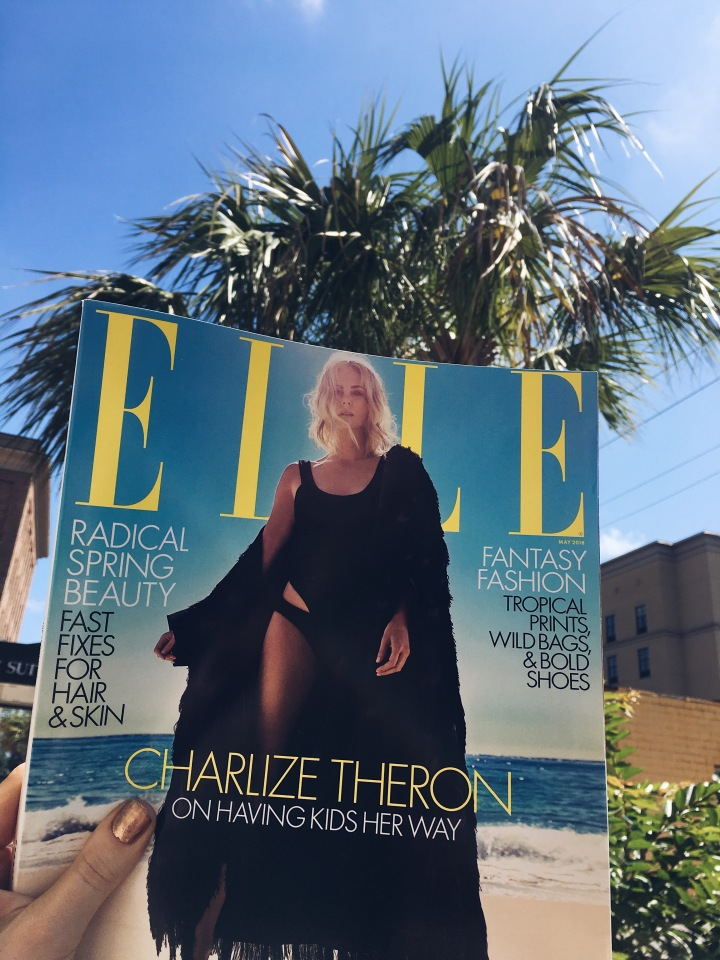 For The Love Of ELLE