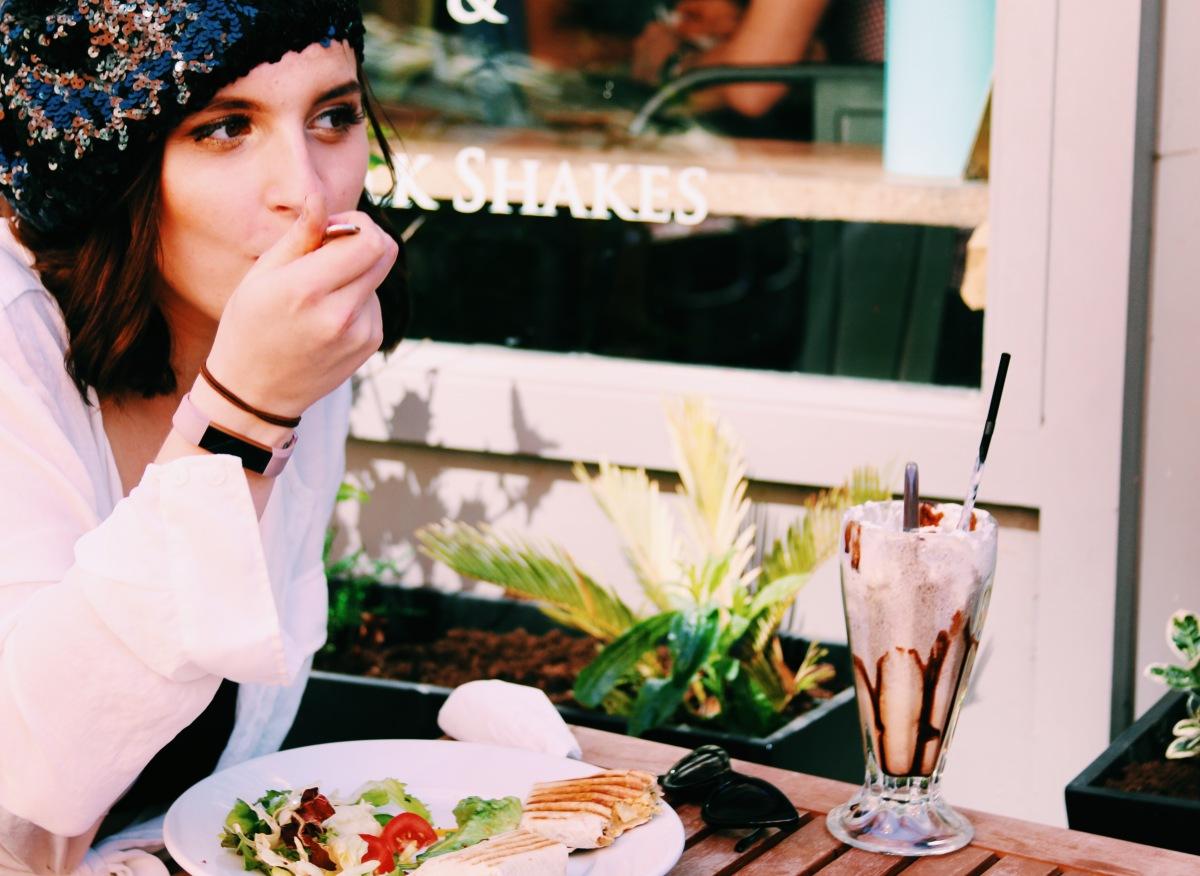 Foodie Diary: Home IsWhere…